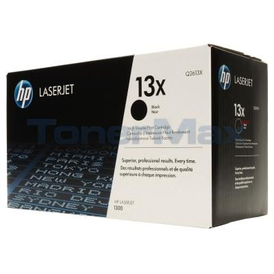HP LASERJET 1300 TONER BLACK 4K